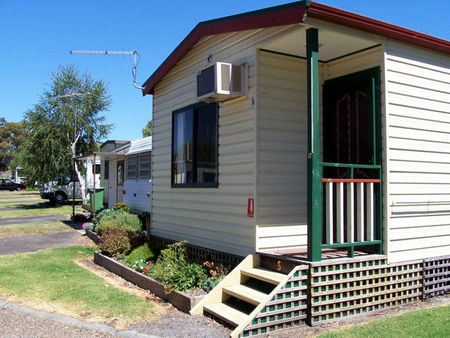 Leongatha Apex Caravan Park - Goulburn Accommodation