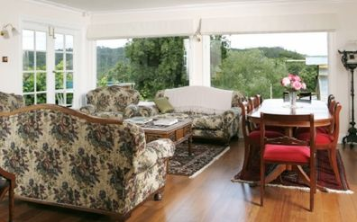 Forest Edge Country House - Goulburn Accommodation