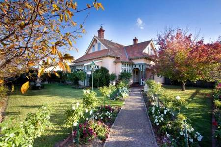 Dalfruin - Goulburn Accommodation