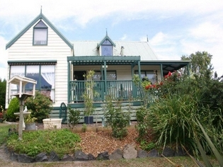 Alfay Cottage - Goulburn Accommodation