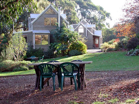 Brigadoon Cottages - Goulburn Accommodation