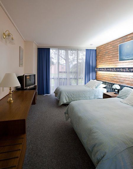 Connells Motel - Goulburn Accommodation