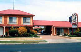Best Western Colonial Bairnsdale - Goulburn Accommodation