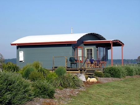 Frog Gully Cottages - Goulburn Accommodation
