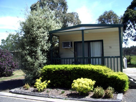 Tandara Caravan Park - Goulburn Accommodation