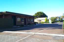 Portland Bay Holiday Park - Goulburn Accommodation