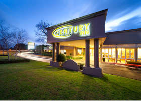 Century Inn Traralgon - Goulburn Accommodation