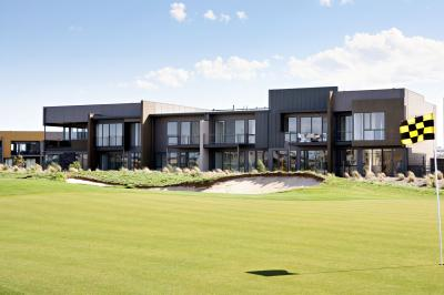 Golf Retreats Torquay - Goulburn Accommodation