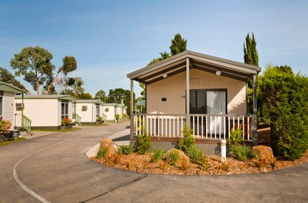 Airport Tourist Village Melbourne - Goulburn Accommodation