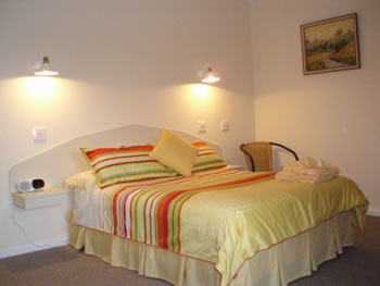Melaleuca Wey Bed  Breakfast