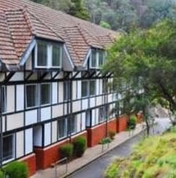 Jenolan Caves House - Goulburn Accommodation