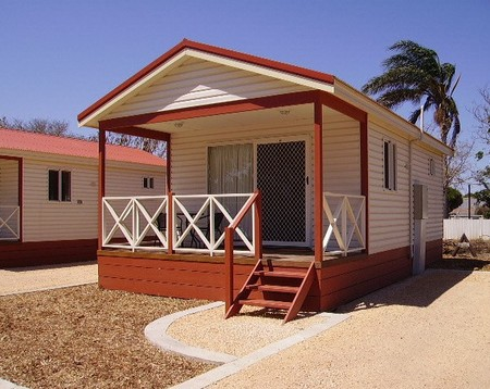 Outback Oasis Caravan Park - Goulburn Accommodation