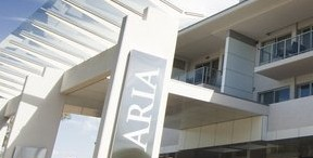 Aria Hotel Canberra - Goulburn Accommodation