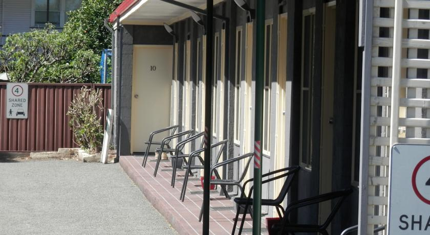 Benjamin Singleton Motel - Goulburn Accommodation