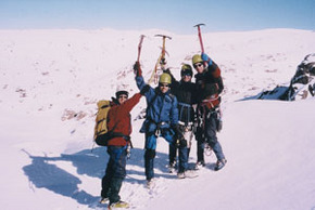 High and Wild Mountain Adventures - Goulburn Accommodation
