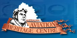 The Australian Aviation Heritage Centre - Goulburn Accommodation