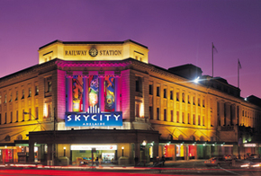 Skycity Casino Darwin - Goulburn Accommodation