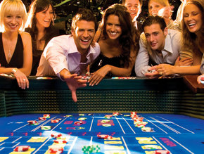 Star City Casino Sydney - Goulburn Accommodation