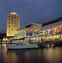 Wrest Point Casino Hobart