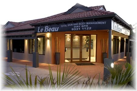 Le Beau Day Spa - Goulburn Accommodation