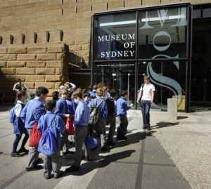 Museum of Sydney - Goulburn Accommodation