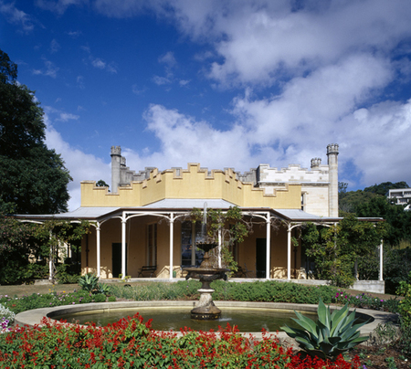 Vaucluse House - Goulburn Accommodation