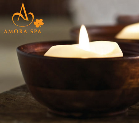 Amora Spa - Goulburn Accommodation
