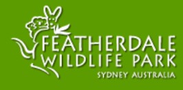 Featherdale Wildlife Park - Goulburn Accommodation