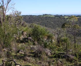 Kitty's Gorge Serpentine National Park - Goulburn Accommodation