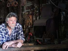 River Lane Blacksmith Tours - Goulburn Accommodation