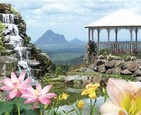 Maleny Botanic Gardens - Goulburn Accommodation