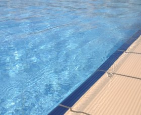 Calliope Swimming Pool - Goulburn Accommodation