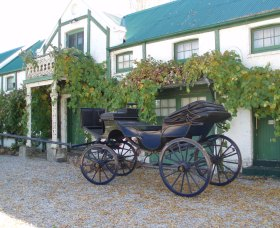 Garroorigang Historic Home - Goulburn Accommodation