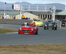 Wakefield Park Motor Racing Circuit - Goulburn Accommodation