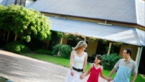 Lanyon Homestead - Goulburn Accommodation