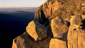 Booroomba Rocks - Goulburn Accommodation
