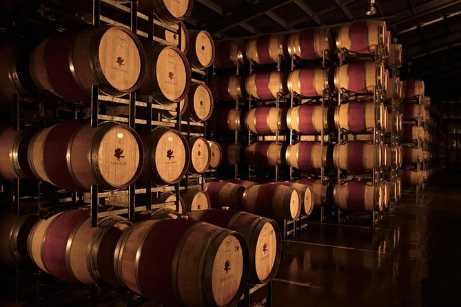 Vasse Felix Behind-the-Scenes Winery Tour and Wine Tasting Experience Including Lunch