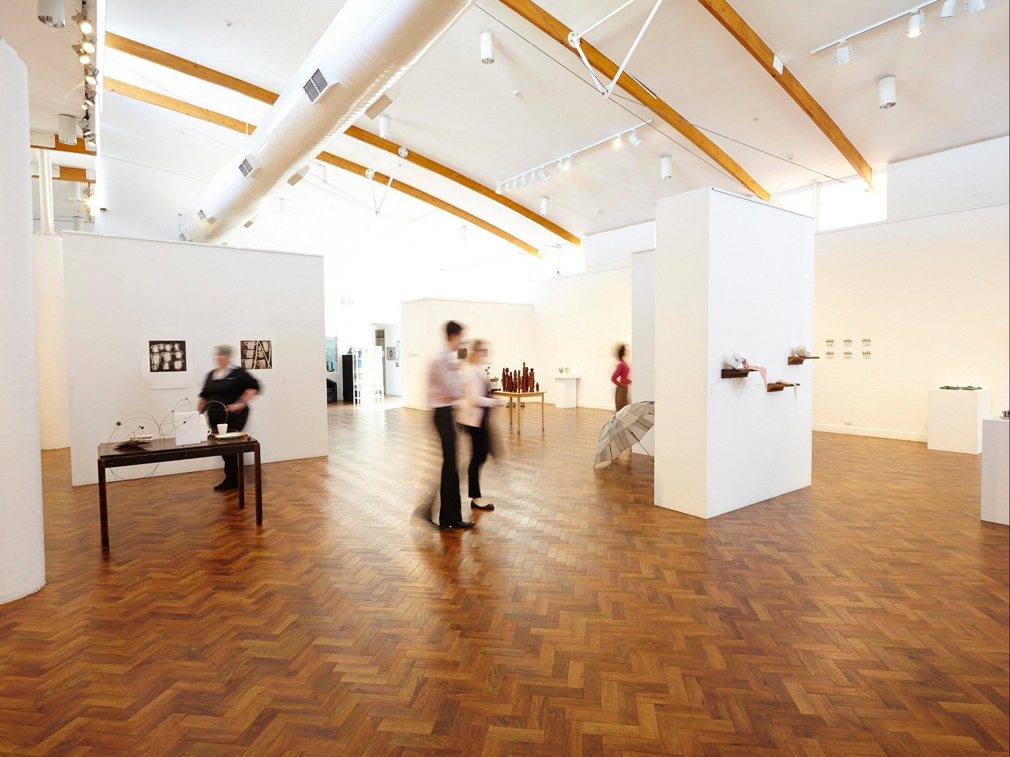 Goulburn Regional Art Gallery - Goulburn Accommodation