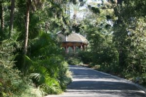 Royal Botanic Gardens Victoria - Goulburn Accommodation