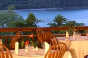 Ospreys Restaurant Thala Beach Lodge Port Douglas - Goulburn Accommodation