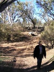 Augathella 4x4 Stock Route Trail - Goulburn Accommodation