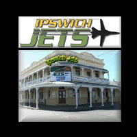 Ipswich Jets - Goulburn Accommodation