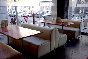 Legals Cafe and Bar - Goulburn Accommodation