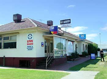 Central Hotel Beaconsfield - Goulburn Accommodation