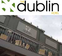 Dublin Hotel - Goulburn Accommodation