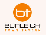 Burleigh Town Tavern - Goulburn Accommodation