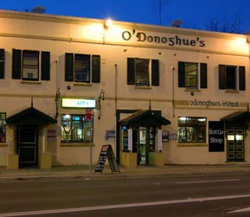 O'Donoghue's Irish Pub - Goulburn Accommodation