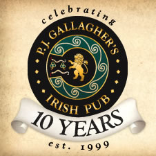 PJ Gallaghers Irish Pub - Parramatta - Goulburn Accommodation
