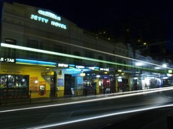 Glenelg Jetty Hotel - Goulburn Accommodation