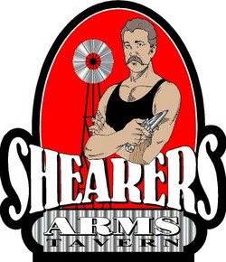 Shearers Arms Tavern - Goulburn Accommodation